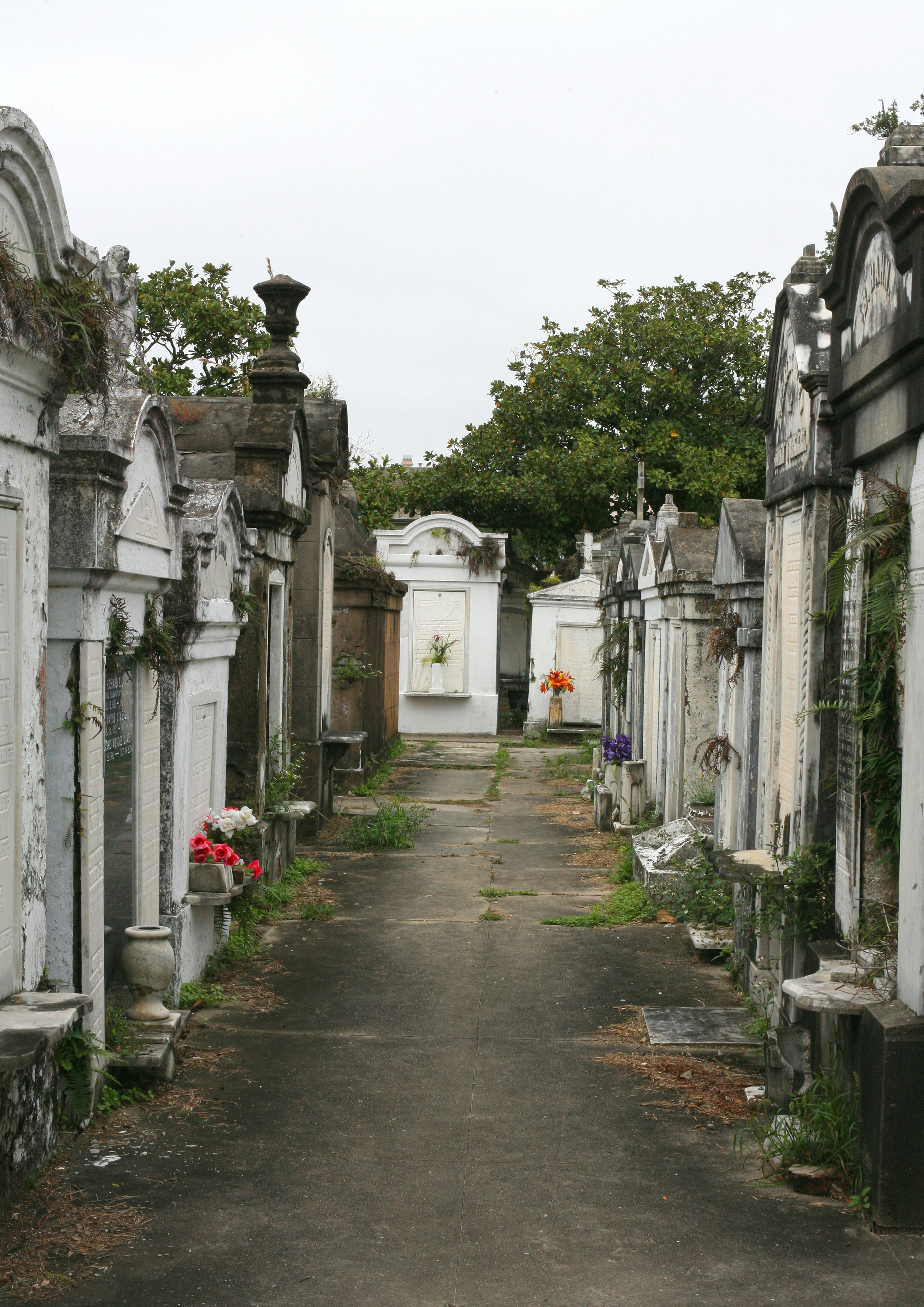 New Orleans Lafayette Cemetery #1