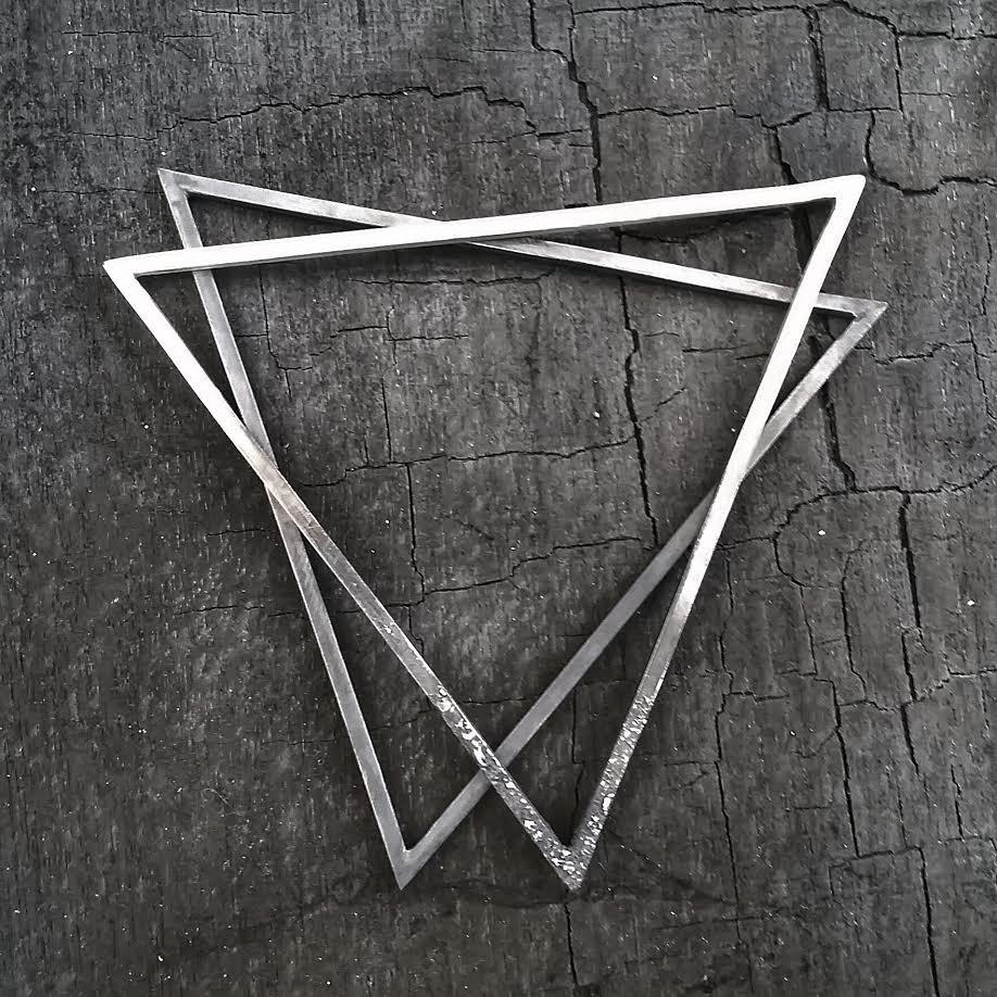 the small beast minimalist metal bracelets