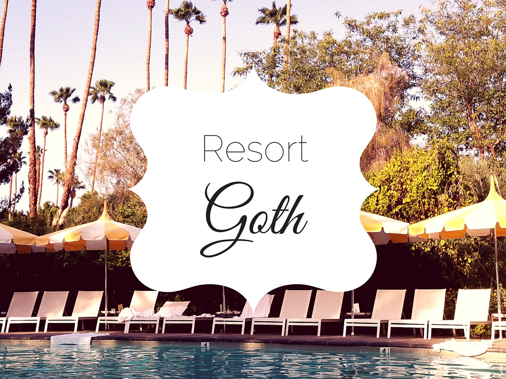 resort goth shopping guide